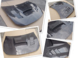 Carbon Fiber Fa Style Hood for Toyota Gt86 2012