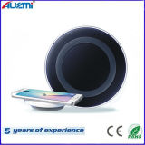 Ultrathin Wireless Charger Qi External Baterry for Mobile Phone
