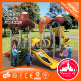 Guangzhou Kids Outdoor Playground Equipment Outdoor Kids Playground for Preschool