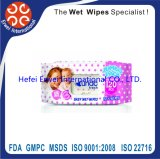Antibacterial Wet Wipes No Alcohol