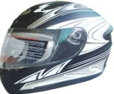 Motorcycle Accessories & Parts Safe Gear ABS Helmet for Adult