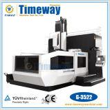 Hard Guide Gantry CNC Machining Center (G Series)