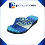 High Quality EVA Wedge Slipper Sandal for Lady