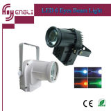 4PCS*3W LED Stage Lighting with CE & RoHS (HL-059)