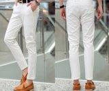 Hot Sale British Style Casual Capri Pants for Men
