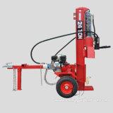 Professional High Quality Gasoline Wood Log Splitter