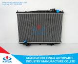 Car Auto Aluminum Brazed for Nissan Radiator for Nissan Pickup Diesel Mt