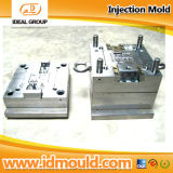 High Quality Injection Mould Plastic Molding Parts Manufacturer