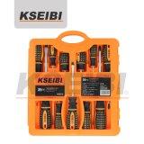 New Design Kseibi 39 PC Screwdrivers Sets and Bits Set
