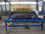 Rebar Reinforcement Brc Welded Mesh Machine