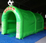 Hot Sale Funny Outdoor Shoot Inflatable Sports equipment