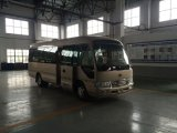 7.5m Length Golden Star Minibus Sightseeing Tour Bus 2982cc Displacement