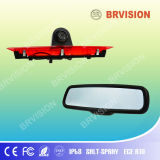 4.3 Inch Mirror Rear View System with Side View Camera