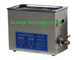 6L 180W Digital Ultrasonic Cleaner with Heating