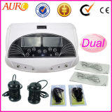 Home Use Ion Detox Body Cleansing Foot Bath Machine