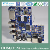 Stk4050 Printed Circuit Board Circuit Board Assembly Mobile Circuit Board