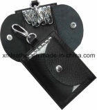New Design Human Leather Key Chain Holder/Case