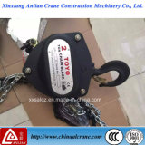Good Quality Scrub Shell Hand Chain Block