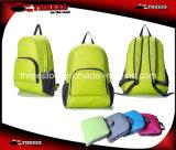 Waterproof Nylon Folding Travel Backpack (1504006)
