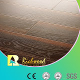 Commercial 12.3mm E1 AC3 Embossed Sound Absorbing Laminate Floor