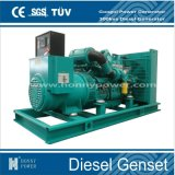 250kw China Brand Googol Diesel Generator