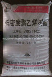 Virgin/Recycled High Quality Granules LDPE (2100-tn26)