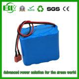 14.8V 20A 4s2p 4400mAh 5200mAh 6000mAh Li-ion Battery Pack for Emergency Traffic Light Traffic Signs Emergency Lights