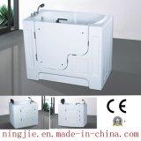 Family Old Man Acrylic Soaking Bathtub (T115)