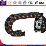 CNC Machine Flexible Plastic Cable Drag Chain for Sale