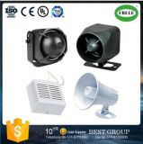 Alarm Siren Warning Siren for Car with CE & RoHS (FBELE)