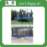 New Kids Outdoor Easy Trampoline Bed for Trampoline Game