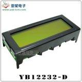 12232 DOT Matrix LCD Module FPC Connection