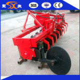 Factory Provide 8-Discs Rotary Tillage Machine for Paddy Field