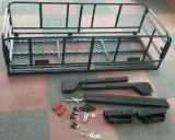 SUV Hitch Mount Cargo Carrier with Large Capacity