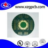 12 Layer 3/3mil IC Test PCB Circuit