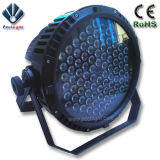 90 X 3W RGB/RGBW LED PAR Can Stage Light for Outdoor