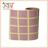 Thermal Insulation Composite Material Silicone Cloth for IGBT / Is MOS Transistor