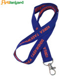 Promotion High Quality Polyester Lanyard