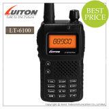 VHF/UHF Radio Lt-6100 Pluswalkie Talkie