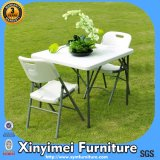Hot Sale Blow-Mold Plastic Folding Chair
