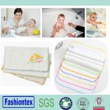 High Quality Cotton Baby Muslin Square