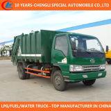 5cbm 6cbm 8cbm Compactor Garbage Truck for Sale