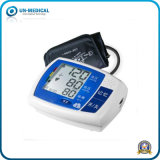 Cloud Management Wireles Transmission Arm Type Automatic Electronic Blood Pressure Monitor