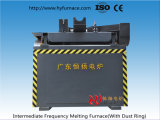 Easy Control Metal Melting Machine for Smelting Metals