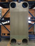 Replace Apv J060/J092/J107/J185/Qd030/Qd055/Qd080/Qe055 Gasket Heat Exchanger Plate