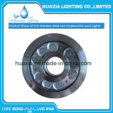 9W 27W LED Underwater Fountain Nozzle Pool Light