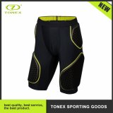Breathable Rubber Foam Durable Padded Compression Safety Protector Sports Wear