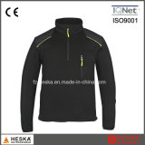 Wholesale Casual Work Coat Mens Bodkin Knitted Sweater Jacket