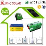 Whc 1000W Sun Solar System with Ce Certificate