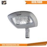 Custom Die Casting LED Street Light Housing From China Manufacturer